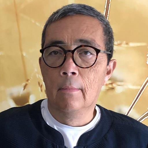 Dennis van Rhee